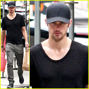 Alexander Skarsgard Returning For Zoolander 2 Alexander Skarsgard Just Jared