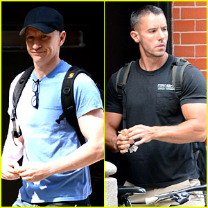 Anderson Cooper & Benjamin Maisani: Still Living Together!