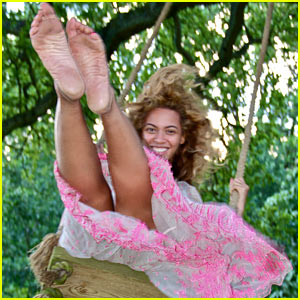 Beyonce: New Tumblr Photos Revealed!