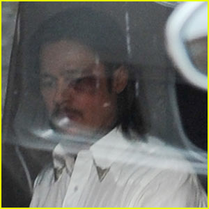 Brad Pitt: Black Eye for 'The Counselor'!