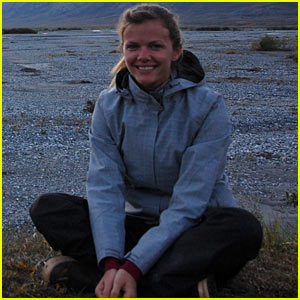 Brooklyn Decker: Arctic Wildlife Refuge Camping Trip!