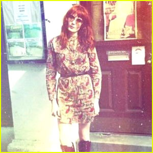Calvin Harris & Florence Welch's 'Sweet Nothing' - Listen Now!