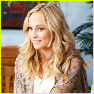 Candice Accola: 'Dating Rules' Exclusive Video!