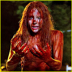 Chloe Moretz: 'Carrie' Stills - First Look Pics!