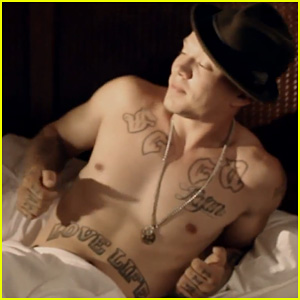 Chris Rene's 'Trouble' Video Premiere - Watch Now!