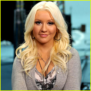 Christina Aguilera: World Hunger Behind the Scenes PSA | Christina