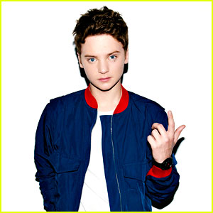 Conor Maynard's 'Turn Around': JJ Music Monday!