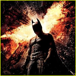 'Dark Knight Rises' Still Number One