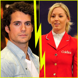 Henry Cavill & Ellen Whitaker Split, End Engagement