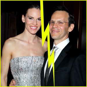 Hilary Swank & John Campisi End 5-Year Relationship
