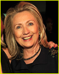 Hillary Clinton: Dance Party in South Africa!