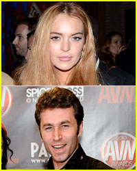 James Deen: Lindsay Lohan Is a Fantastic Actress