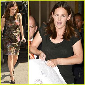 Jennifer Garner's 'Timothy Green': $2.3M on Opening Day!