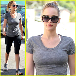 Jennifer Lawrence: More 'Catching Fire' Casting Updates!