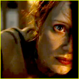 Jessica Chastain: 'Zero Dark Thirty' Teaser Trailer!