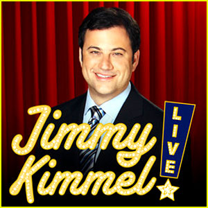 'Jimmy Kimmel Live' Moves Time Slot to 11:35PM!