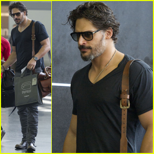 Joe Manganiello: Song of the Day: 'Opiate!'