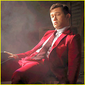 Joseph Gordon-Levitt Answers 20 Questions for 'Playboy'