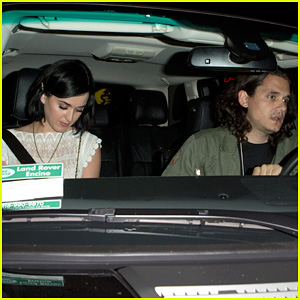 Katy Perry &#038; John Mayer: Chateau Marmont!