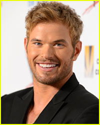 Kellan Lutz: 'Twilight' Script Didn't Make Sense