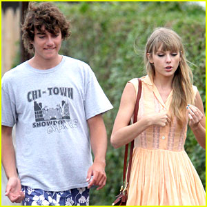 Kennedys Talk Taylor Swift & Conor Kennedy Relationship