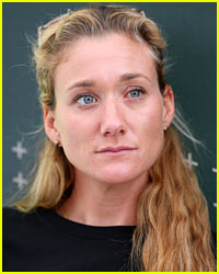 Olympic Gold Medalist Kerri Walsh: Competing with Pink Eye!