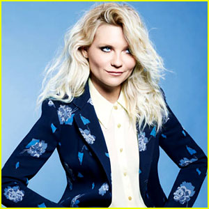 Kirsten Dunst: 'Elle' Feature with 'Bachelorette' Gals!