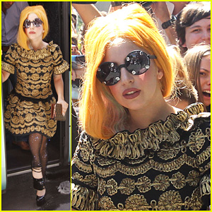 Lady Gaga: 'PartyNauseous' with Kendrick Lamar - Coming Soon!
