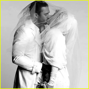 Lady Gaga & Taylor Kinney: Fake Married in 'You & I' Fashion Video!