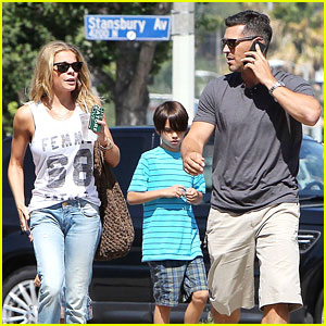 LeAnn Rimes: Recovering After Surgery on Teeth!