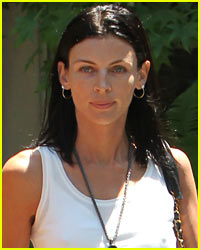 Liberty Ross: Reconciling with Rupert Sanders?
