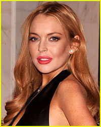 Lindsay Lohan: Banned From Chateau Marmont?