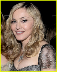 Madonna Removes Swastika From Concert Video