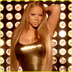 Mariah Carey's 'Triumphant' Video Premiere - Watch Now!