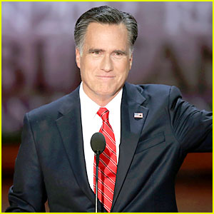 Mitt Romney's Republican National Convention Speech - Watch Now!