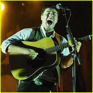Mumford & Sons 'I Will Wait' - Listen Now!