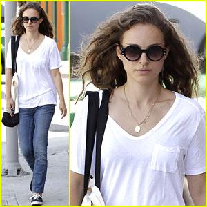 Natalie Portman Receives Apology After False Movie Rumor