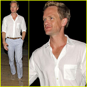 Neil Patrick Harris: 'Assassins' Broadway Reunion This December!