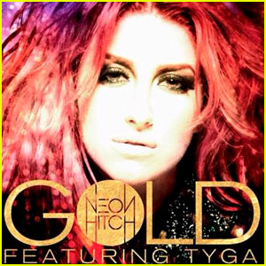 Neon Hitch's 'Gold' Lyric Video - Exclusive!
