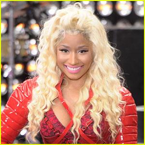 Nicki Minaj: 'American Idol' Judge?