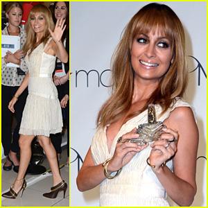 Nicole Richie: 'Nicole' Launch at Macy's!