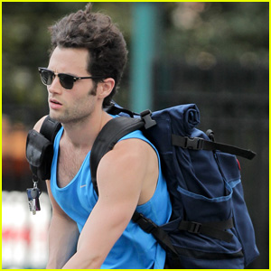 Penn Badgley: 'East Of Eden' Short Film - Watch Now!