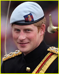 Prince Harry's Handlers: In Trouble for Vegas Mishap!