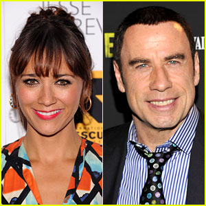 Rashida Jones Apologizes For John Travolta Gay Comment