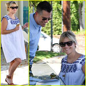 Reese Witherspoon: 'The Beard' Star!