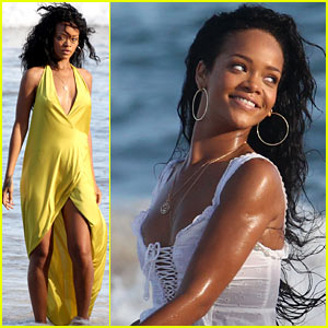 Rihanna: 'Oprah's Next Chapter' Interview Promo!