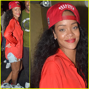 Rihanna: Parting Ways with Nivea
