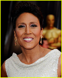 Robin Roberts: Leaving 'Good Morning America' Early