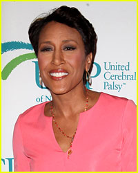Robin Roberts Departs 'GMA' for Medical Leave