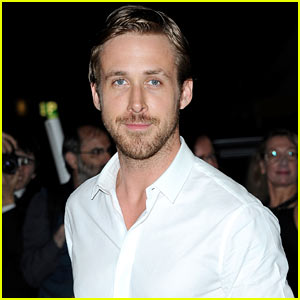 Ryan Gosling: Directorial Debut with 'How To Catch A Monster'